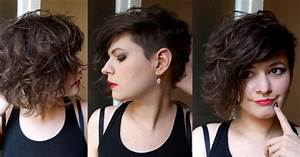 Tuto Coiffure Cheveux Court : trucs de meuf tuto se coiffer lorsqu 39 on porte un ~ Melissatoandfro.com Idées de Décoration