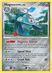 Magnezone | HS—Triumphant | TCG Card Database | Pokemon.com