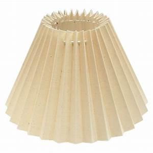 Lampenschirm 15 Cm Durchmesser : lampenschirm plissee durchmesser 25 cm natur stoff rund bauhaus ~ Bigdaddyawards.com Haus und Dekorationen