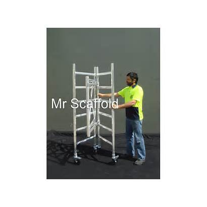 Scaffold Extension Mr Easy Pack Quick Super