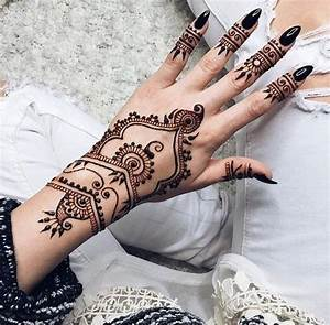 Pin by Damn Good Tattoos on Henna | Pinterest | Posts ...