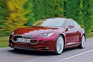 Tesla 4x4 Prix : tesla model 3 d voil e petit 4x4 ~ Gottalentnigeria.com Avis de Voitures