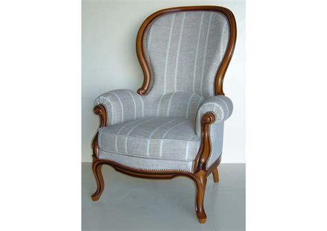 meuble de bureau occasion acheter votre fauteuil bergère bras roulé chez simeuble