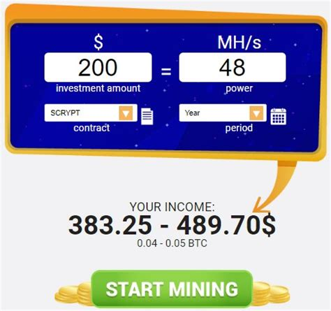 hashflare calculator hashflare review 2018 it can be more profitable than you