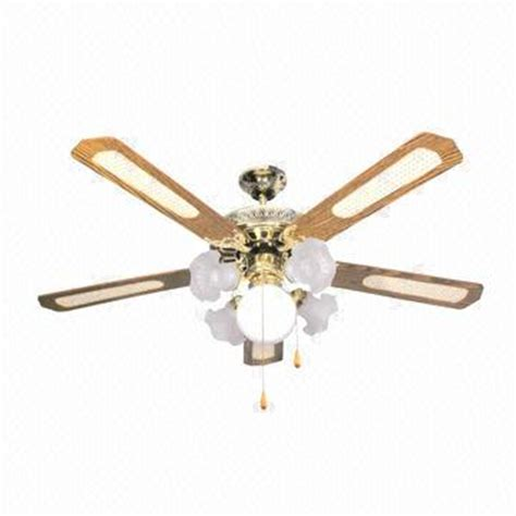 Inch Decorative Ceiling Fan Measures