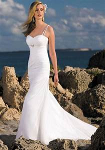 strapless beach wedding dresses siji ipunya With strapless beach wedding dresses