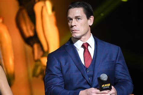 WWE Rumors: John Cena WrestleMania Match 'A Secret', Lars ...