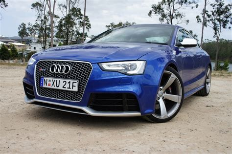 Review Audi Rs5 by Audi Rs5 Review Photos Caradvice