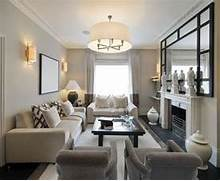 Furnishing A Small Living Room by Best 20 Rectangle Living Rooms Ideas On Pinterest