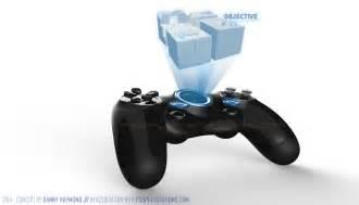 PS5 Controller Design