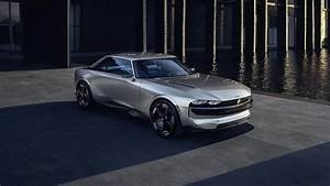 Elegende Peugeot : peugeot e legend concept proves what 39 s old is new again ~ Melissatoandfro.com Idées de Décoration