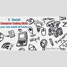 5 Crucial Computer Coding Skills You Can Teach Kids At Home Igamemom