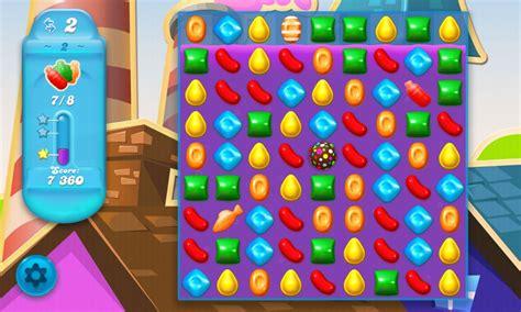 Candy Crush Soda Saga  Games For Windows Phone 2018