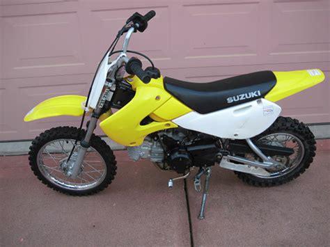 Suzuki Drz 110 For Sale by Vintage Motorcycle Rescue For Sale Suzuki Drz110