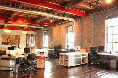 office warehouse space