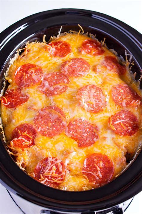 crock pot comfort food recipes  creek  house
