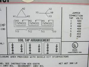 480 Volt Single Phase Transformer Wiring Diagram