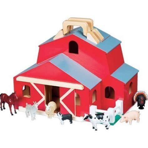 and doug barn cheap doug fold go barnmelissa doug784
