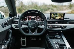 Photo Audi A5  Exterieur