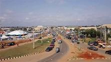 Asaba. A long history and Tradition – Asaba. Delta State ...
