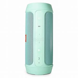 Portable wireless speaker Charge 2+, JBL, CHARGE2PLUSTEALEU
