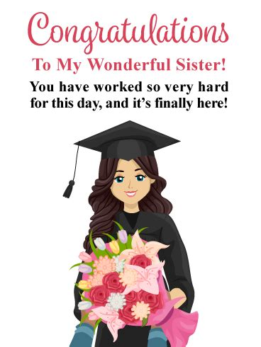sister  graduating  year