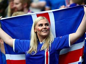 Iceland has made it illegal to pay women less than men ...