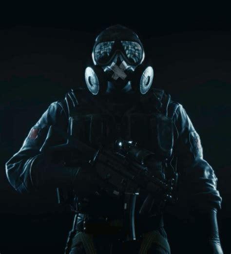 siege v o rainbow six siege operator