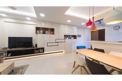 hdb home decor ideas living room design ideas singapore 5 rooms at bedok a to decor pertaining to hdb living room