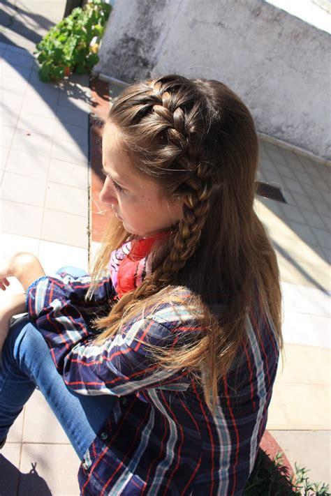 Peinados: Peinados sueltos