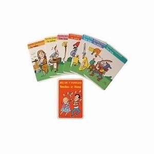 Tomtom Et Nana Youtube : acheter jeu de 7 familles tom tom et nana jeu de soci t france cartes ~ Medecine-chirurgie-esthetiques.com Avis de Voitures