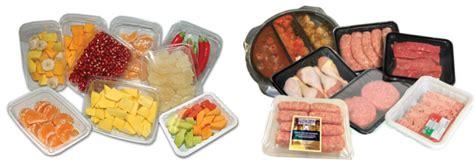 Modified Atmosphere Packaging Design by Conservazione Degli Alimenti In Atmosfera Controllata E