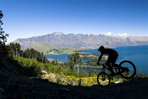 5 Epic Mountain Biking Spots In New Zealand