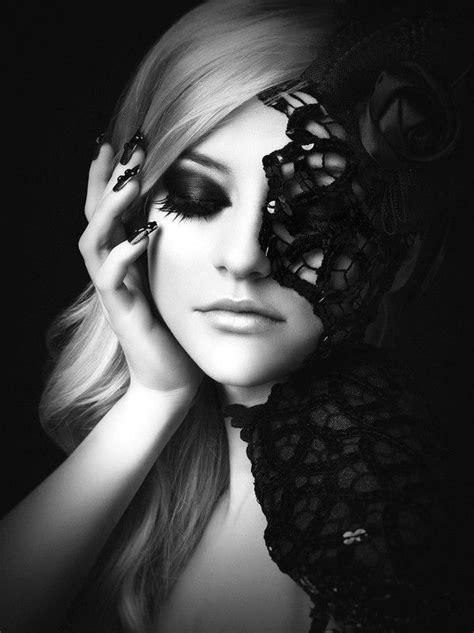canaper noir et blanc photo noir et blanc portrait femme recherche