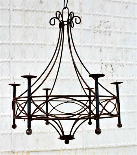 wrought iron candelabra chandelier 28 images wrought