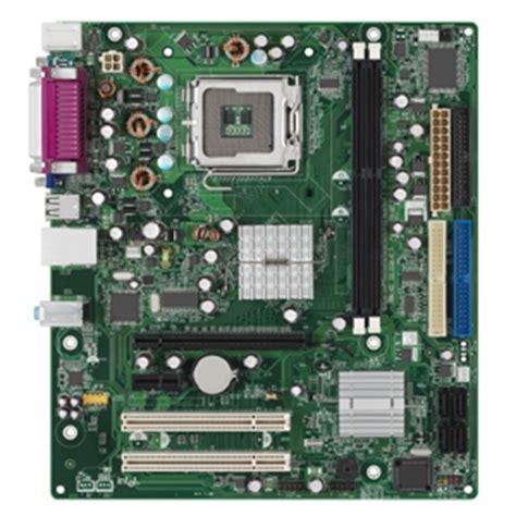 Intel D101ggcl Ati Socket 775 Microatx Motherboard Audio