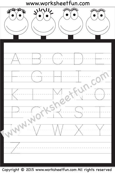 worksheet capital letter worksheets grass fedjp