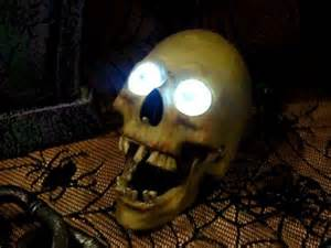 scary animated props my haunted garage 09 64 diy reviews