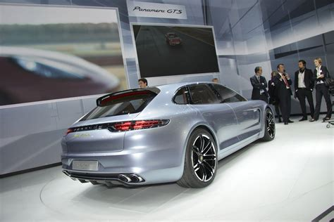 report  porsche plans tesla model  rival carscoops