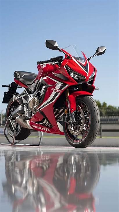 Honda Cbr650r 4k Bike Iphone Wallpapers Sports