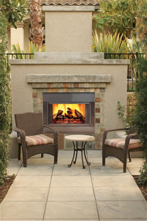 is an outdoor fireplace right for you efireplacestore