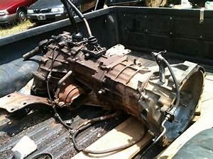 Fs  95 4runner 3 0l 5 Speed 4x4 Transmission - Toyota 4runner Forum