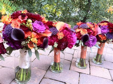 Best 25+ Purple Fall Weddings Ideas On Pinterest