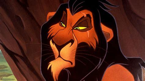 'lion King' Scar Made Aggressive Advancements Toward Nala
