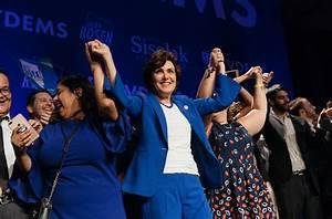 Jacky Rosen wins Senate seat in Nevada | Jewish ...