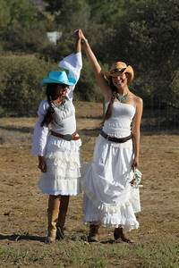 listing for johanna country western prairie cowgirl With cowgirl dresses for wedding