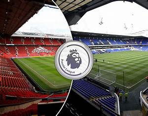 Which 2016/17 Premier League stadium is oldest? | Sport ...