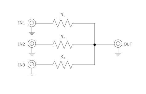 Electrical Symbols Terminals Connectors