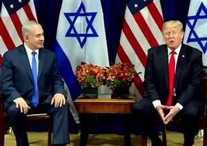 LIVE – Trump Speech on Jerusalem as Capital of Israel ...
