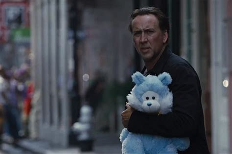 Nicolas Cage Does His Best Liam Neeson Impression in the ...